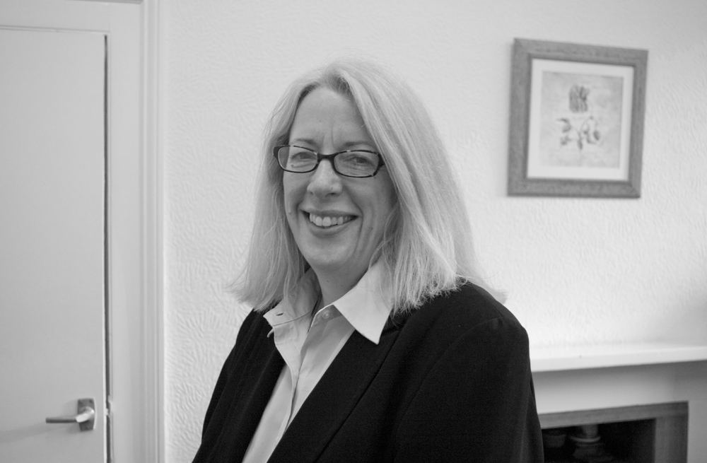 Beverley Stacey - Chartered Legal Executive