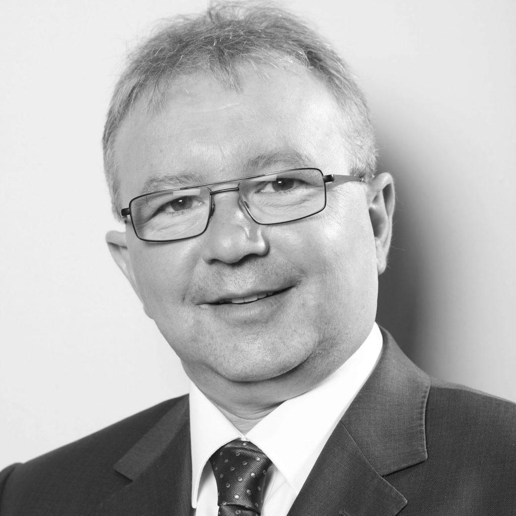 Ian Brown - Managing Partner