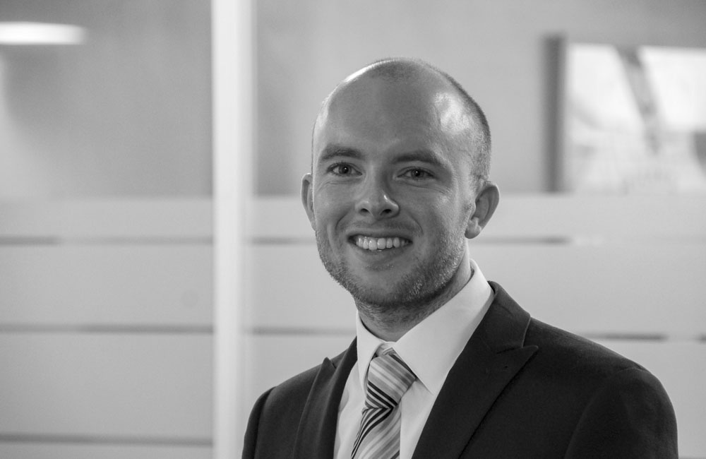 Matthew Duffy - Litigation Dispute Resolution - Sheffield