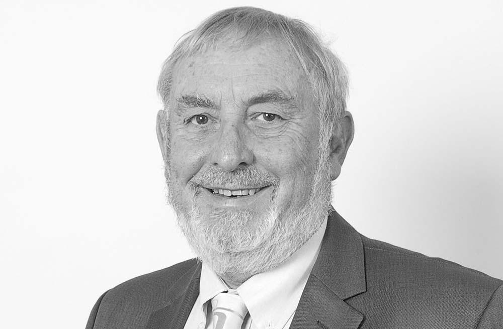 David Brown - Partner