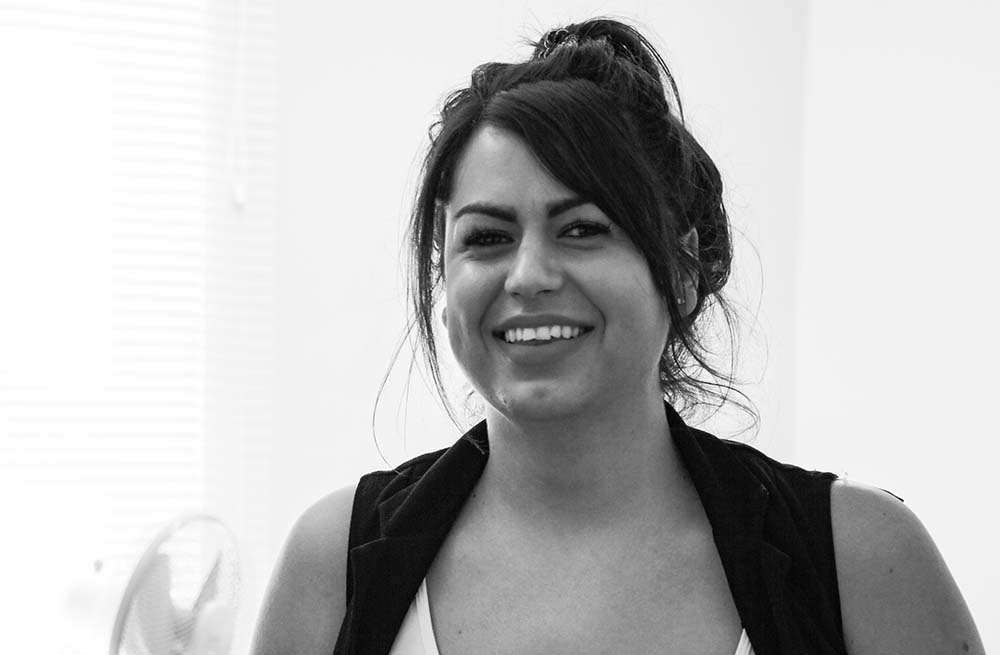 Hannah Shahbazi - Conveyancing - Woodseats - Sheffield
