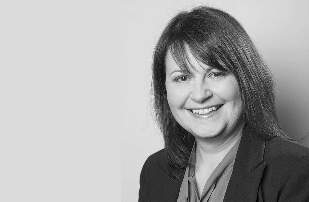 Louise Brown - HR Manager - Sheffield