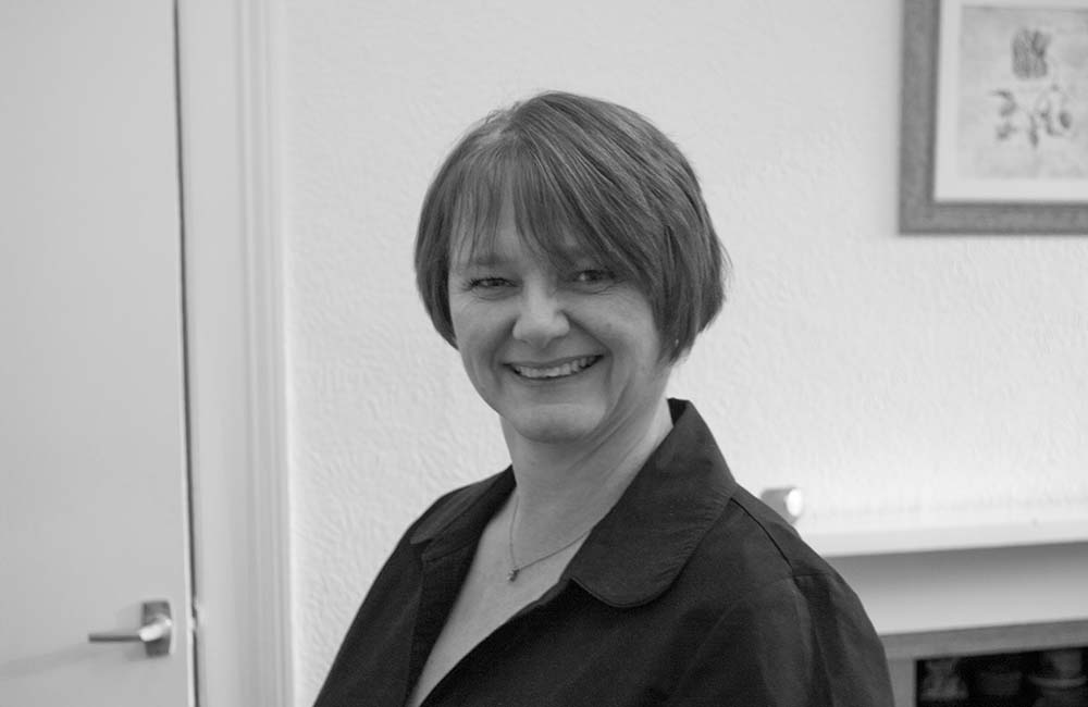 Sharon Crossley - Conveyancing - Barnsley