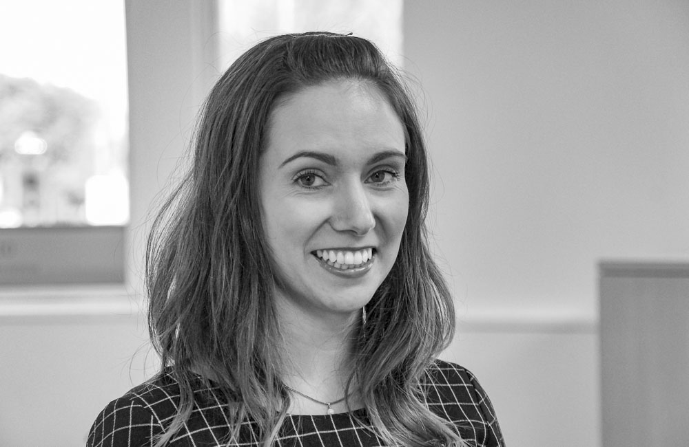 Kimberley Cooke - Residential Conveyancing - Sheffield