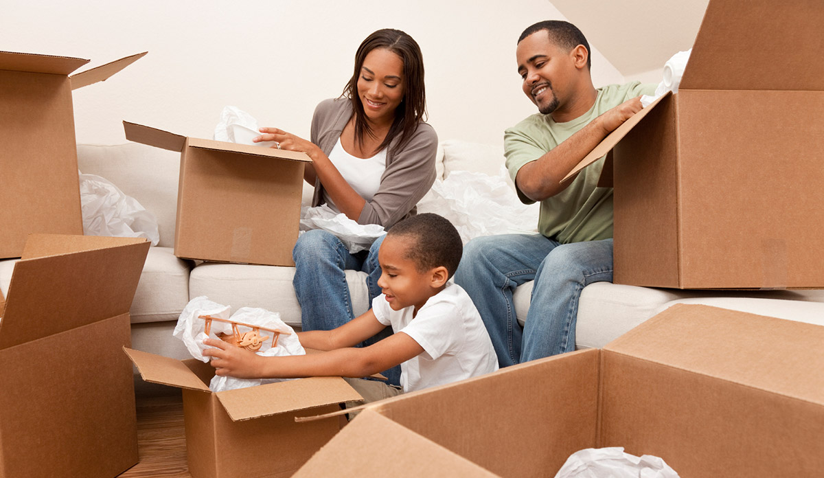 Moving house with Wosskow Brown Conveyancing Solicitors