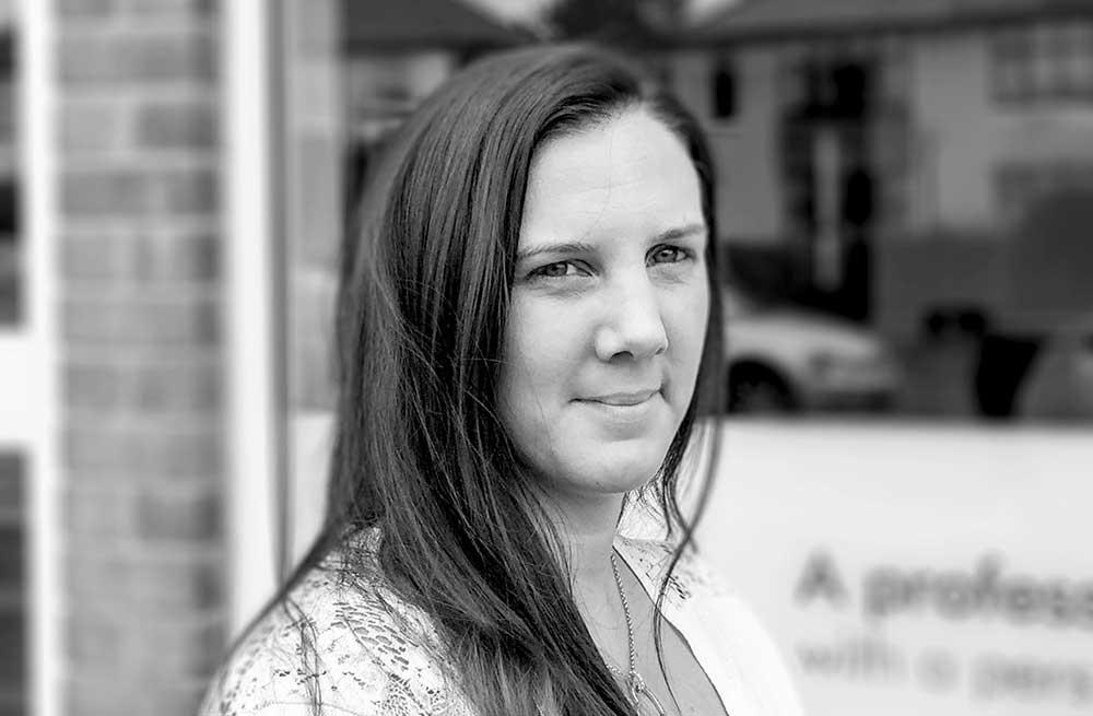 Emily Sheldon - Legal Assistant - Gleadless - Sheffield