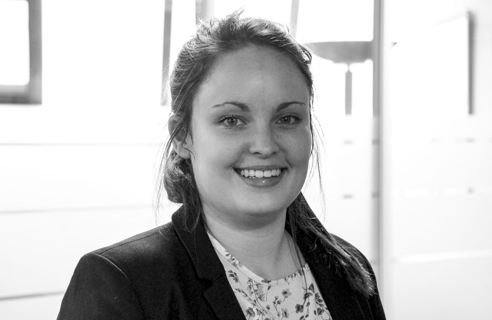 Amy Thompson - Conveyancing - Sheffield