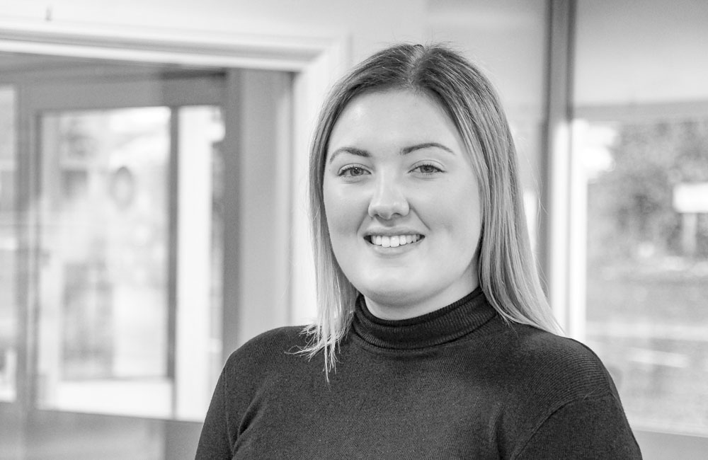 Holly Watson - Wosskow Brown Solicitors - Sheffield