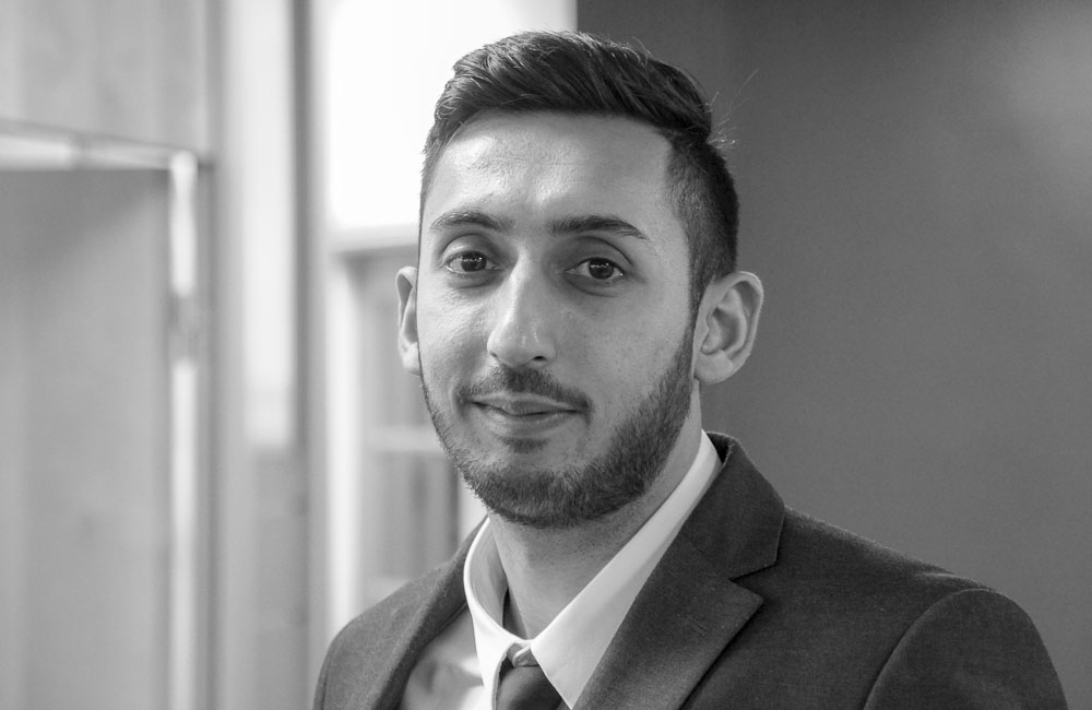 Shahid Latif - Litigation Dispute Resolution - Sheffield