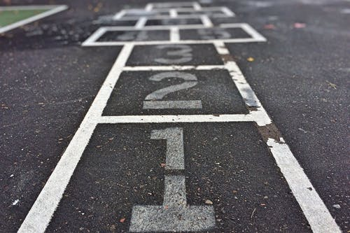 Move More in Sheffield are aiming to break Guinness World Record for most people playing hopscotch simultaneously