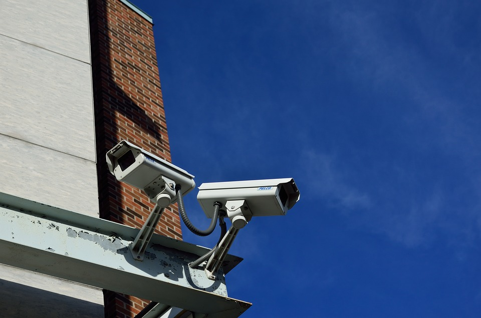 Here are some rules and regulations regarding CCTV images and their use, including the rights of people filmed on such cameras.