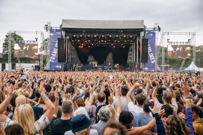 Later this month, Tramlines Festival 2019 will take place at Hillsborough Park in Sheffield for a weekend of music and entertainment.