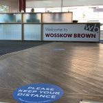 Wosskow Brown Solicitors - Attercliffe Office Reopening