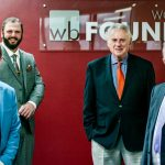 Ian Osborn welcomed as experienced commercial property partner
