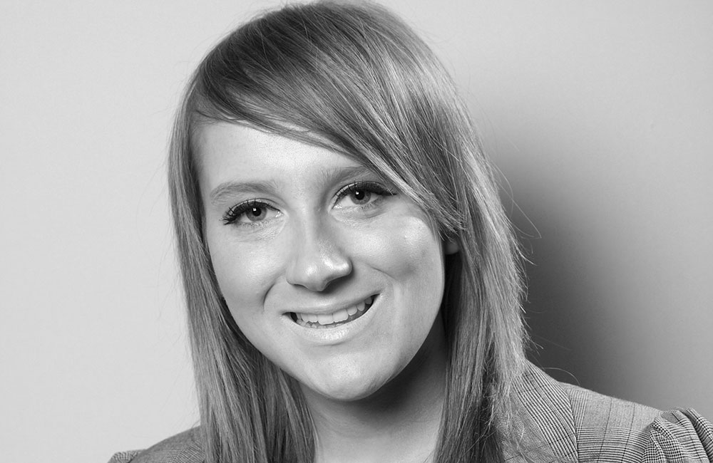 Jessica Gamble - Conveyancing Solicitor